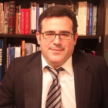 Dr. Glen Feder
