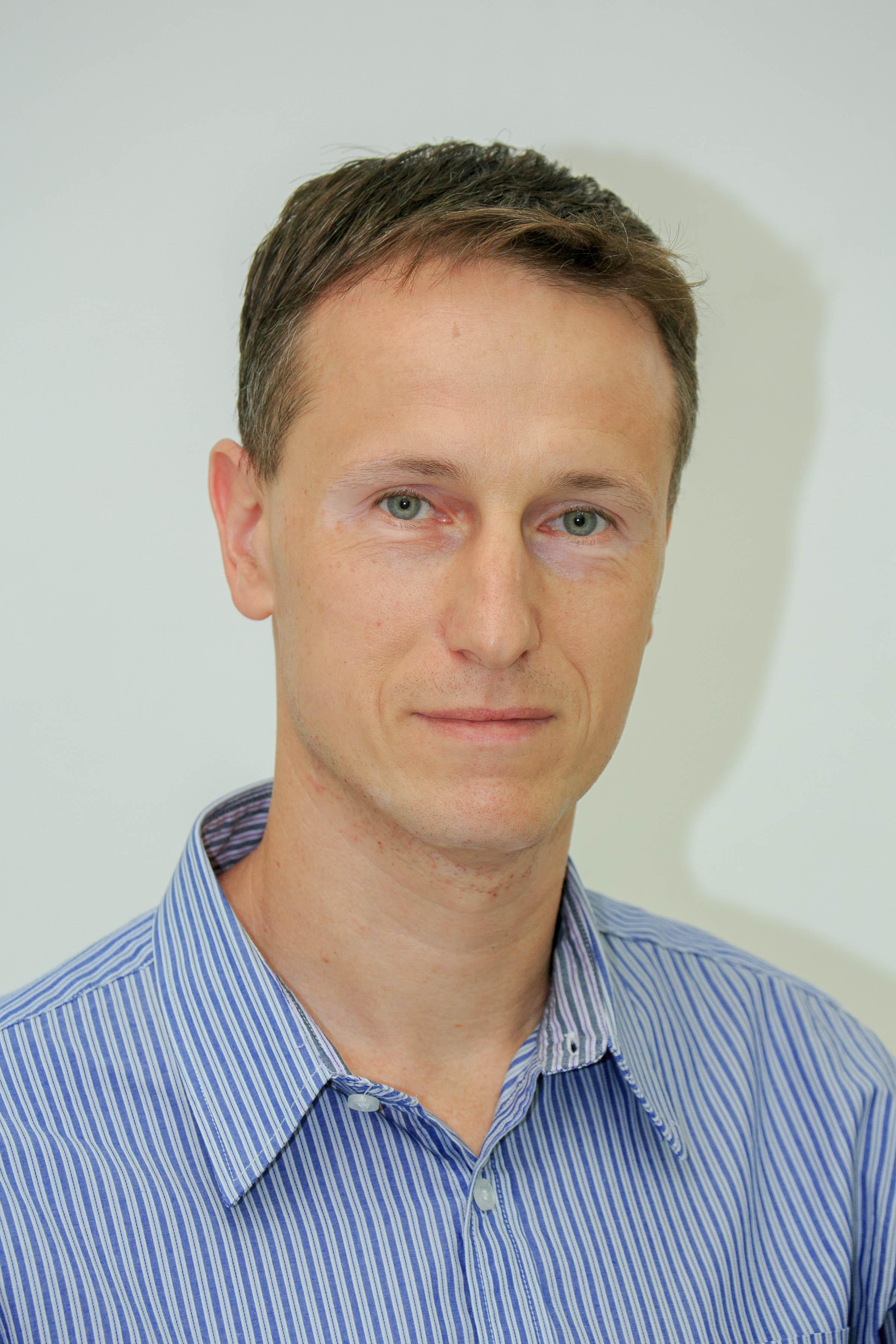 Arik Rudnitzky