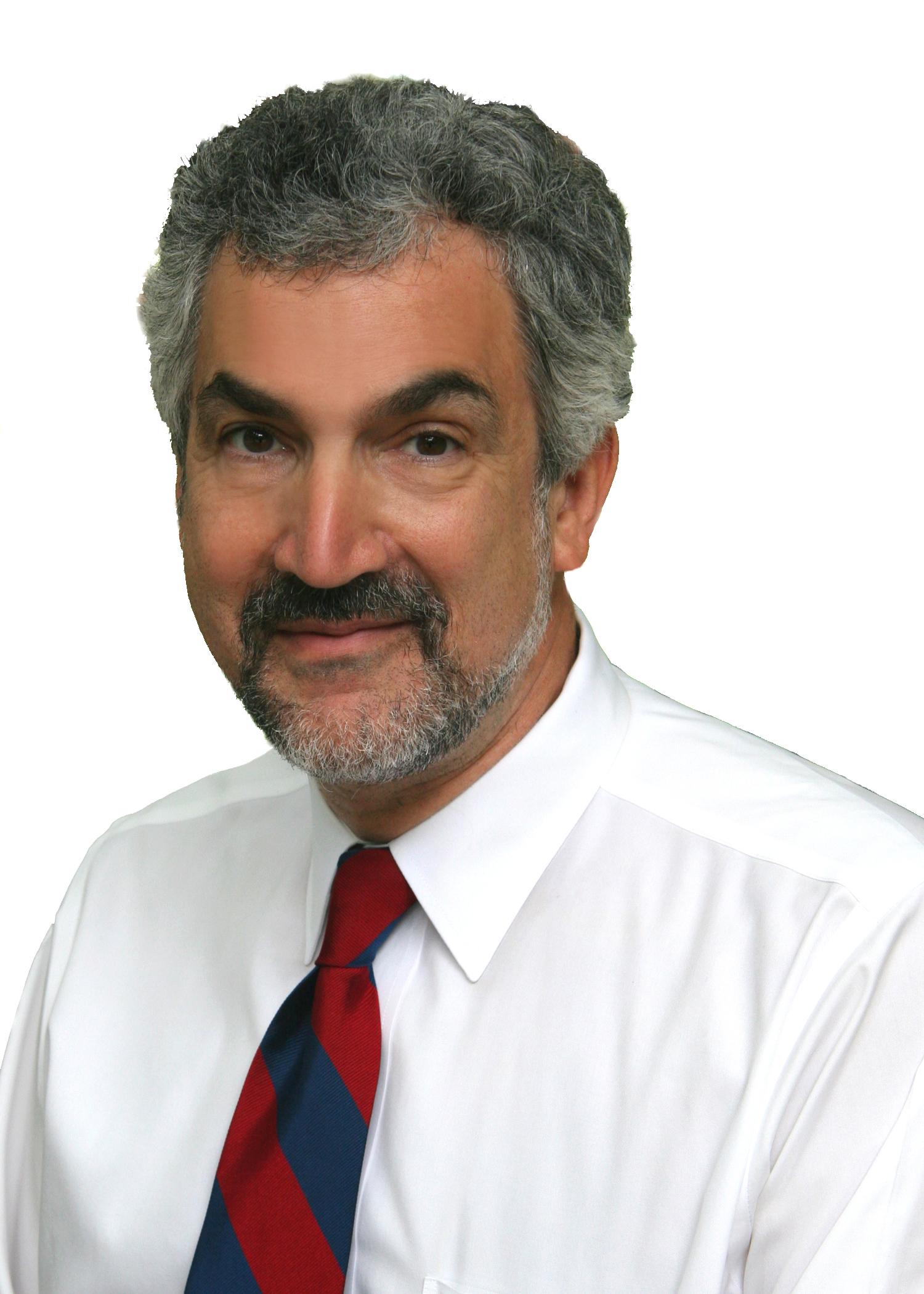 Daniel Pipes