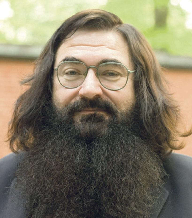 Dr. Dovid Katz