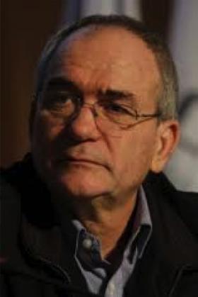 Brig. Gen. (Res.) Yossi Kuperwasser