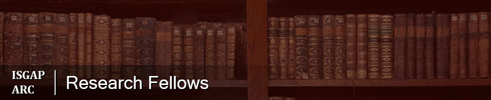 ISGAP Research Fellows