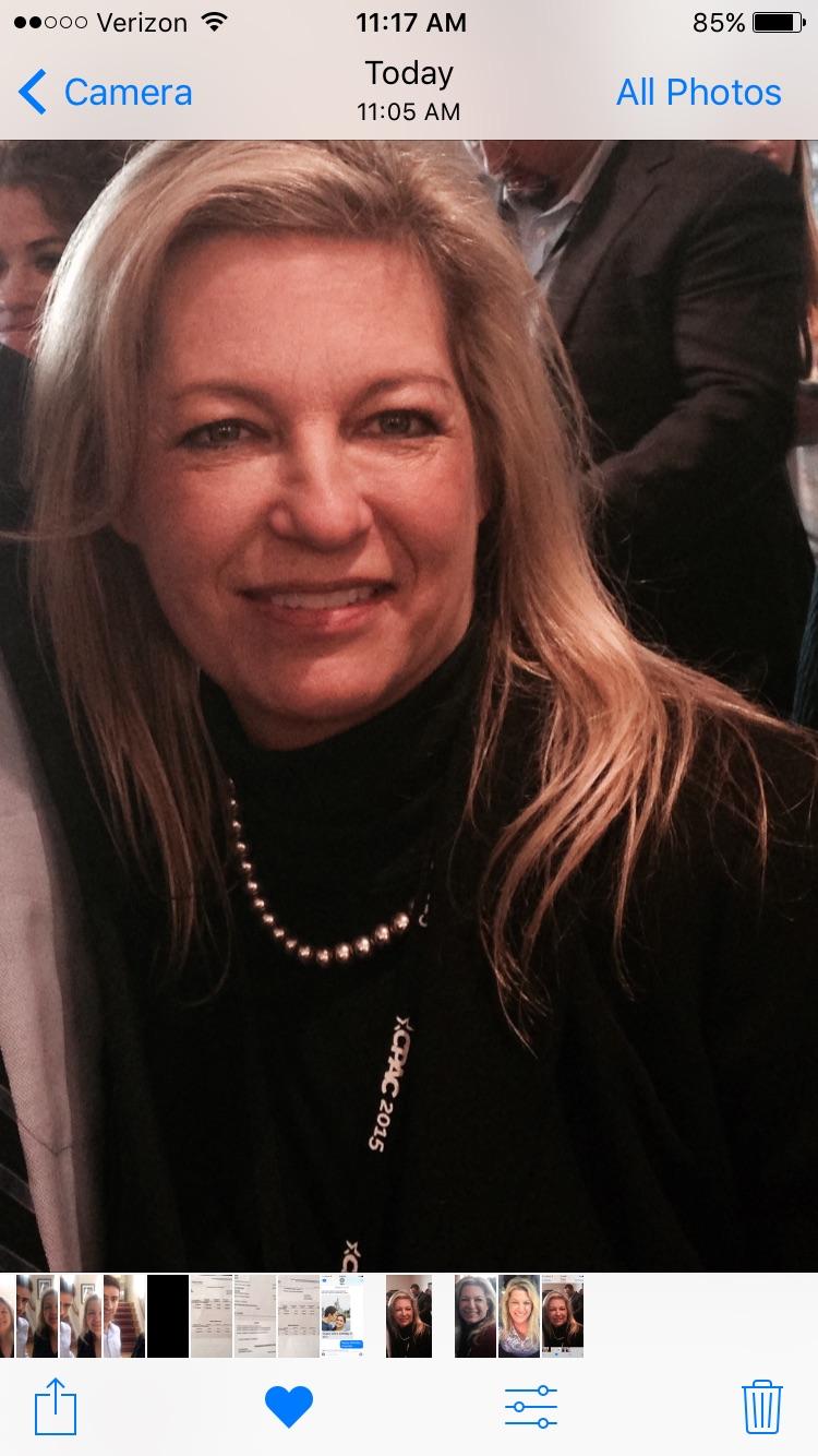 Valerie Greenfeld