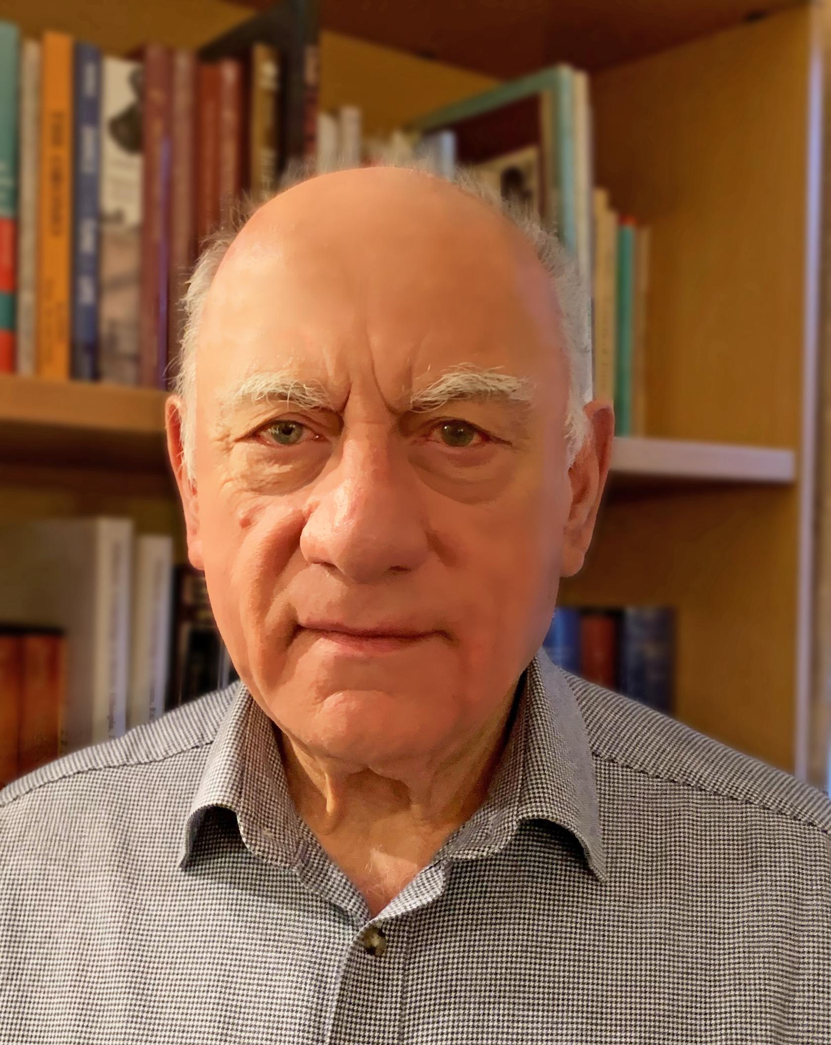 Dr. Neil Brandman