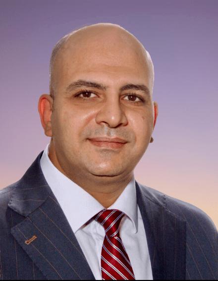 Dr. Ramy Aziz