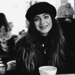 Chloe Pinto