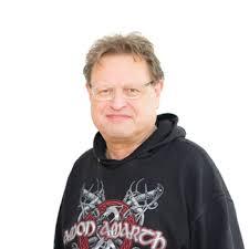 Christoph Gassenschmidt