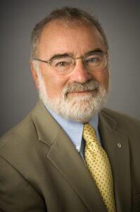 Irving Abella