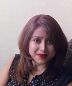 Suchibrata Roy
