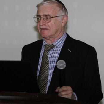 David Nussbaum