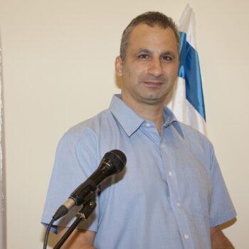 Edy Cohen