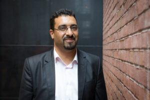 Abderrahim Chhaibi
