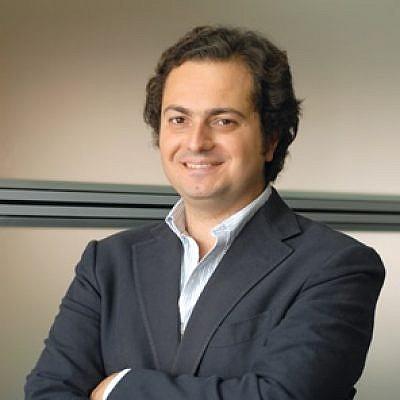 Nuno Wahnon Martins