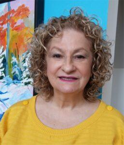 Joan O'Callaghan