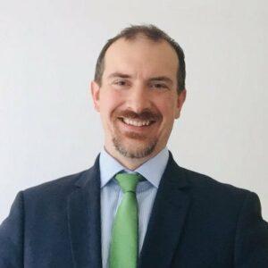 Dr. Aaron T. Walter